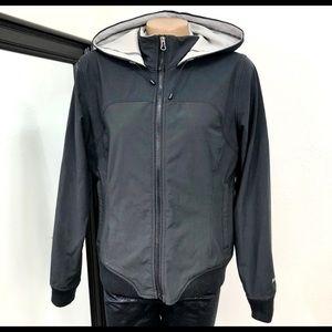 Marmot Women's H2O Repellant Warm Hood Coat Lrg
